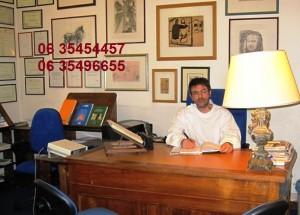 Omotossicologia online Fabio Farello